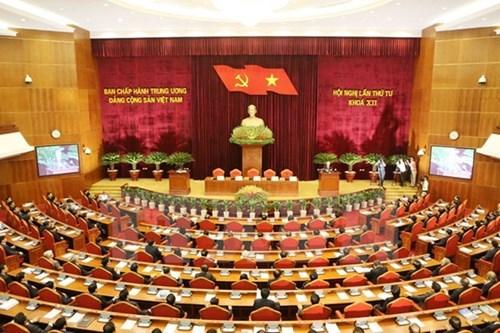 Không thể phủ nhận bản chất tốt đẹp của Đảng Cộng sản Việt Nam